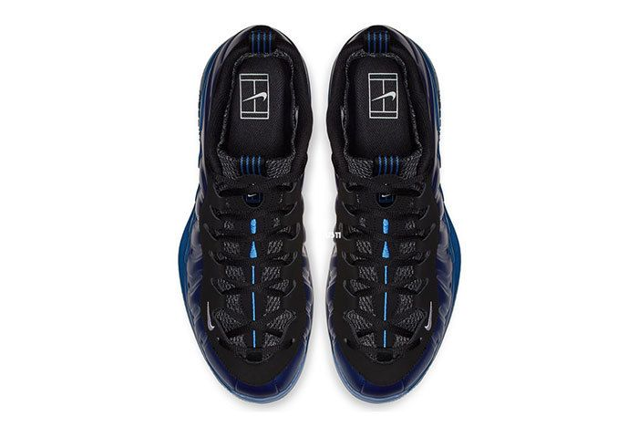 Foamposite Nike Court Air Zoom Vapor X 3