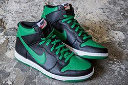 Nike Dunk Cmft Pine Green Thumb
