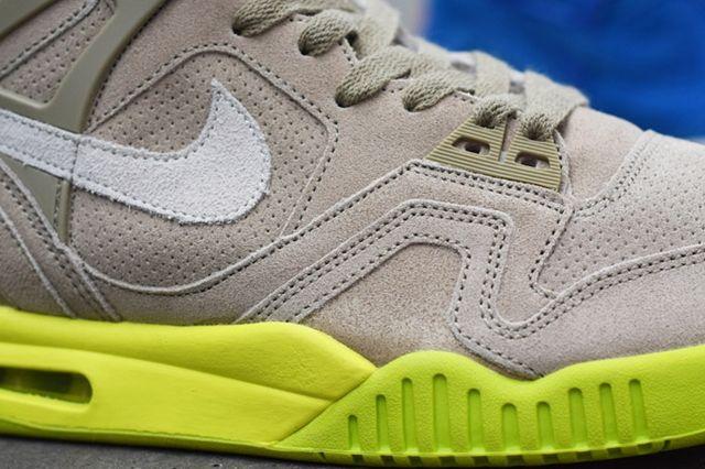 Nike Air Tech Challenge Ii Suede Pack 3