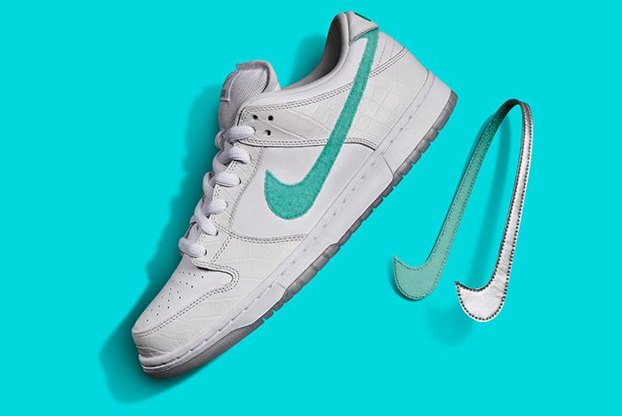 Diamond Supply Co Nike Sb Dunk Low Official 7