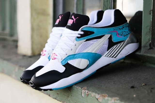 First Look – Puma Xs850 Plus Pack 19