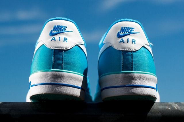 Nike Air Force 1 Polarized Blue Ac 2