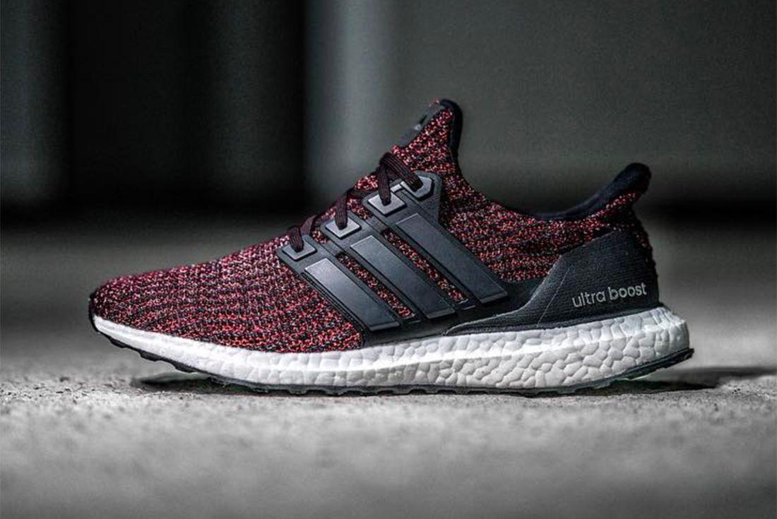 Adidas Ultraboost 4 0 3