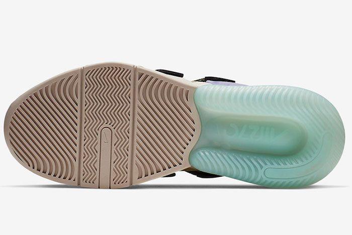 Nike Air Edge 270 Aq8764 200 Release Date 1 Sole