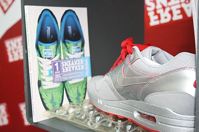 Sneaker Freaker Russia Launch 21 1