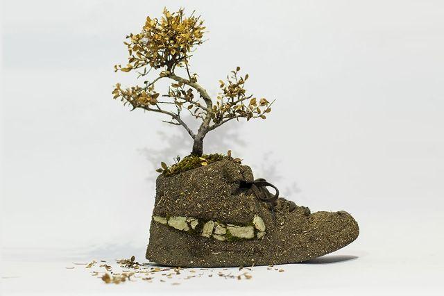 Nike Flower Sneakers 7