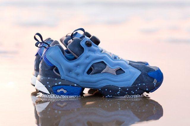 Packer Shoes Stash Reebok Pump Fury 4