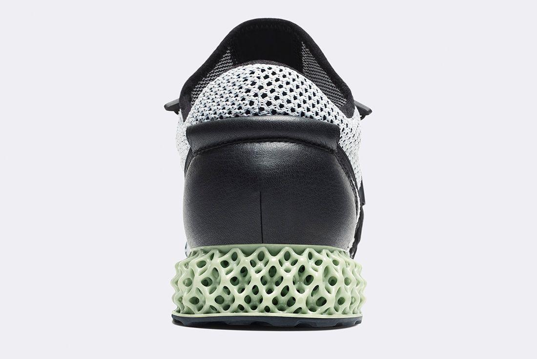 Adidas Y 3 Runner 4 D 10