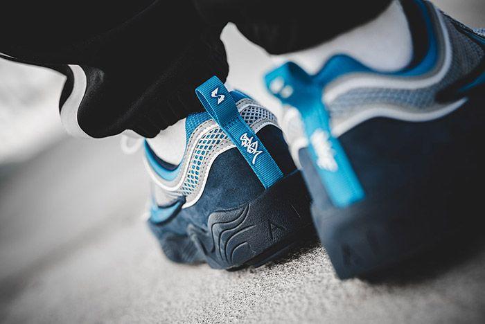 Nike Stash Spiridon Sneaker Freaker Small