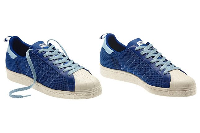 Clot Adidas Superstar 80S Textile 03 1