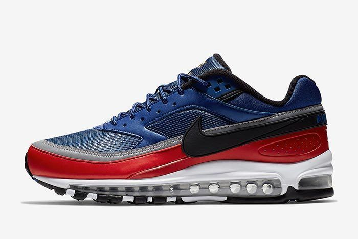 Nike Air Max 97 Bw 4
