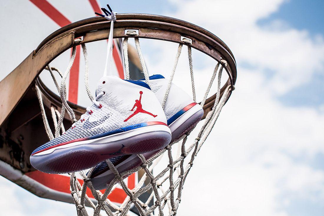Air Jordan Xxxi Olympic7