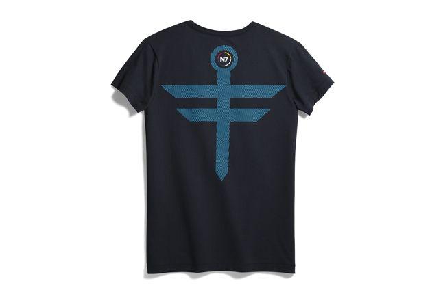 Nike Zoom Kd Nike7 T Shirt Black 1