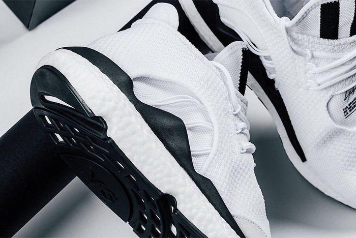 Adidas Y 3 Saikou Boost White Ac7195 1 Sneaker Freaker 3