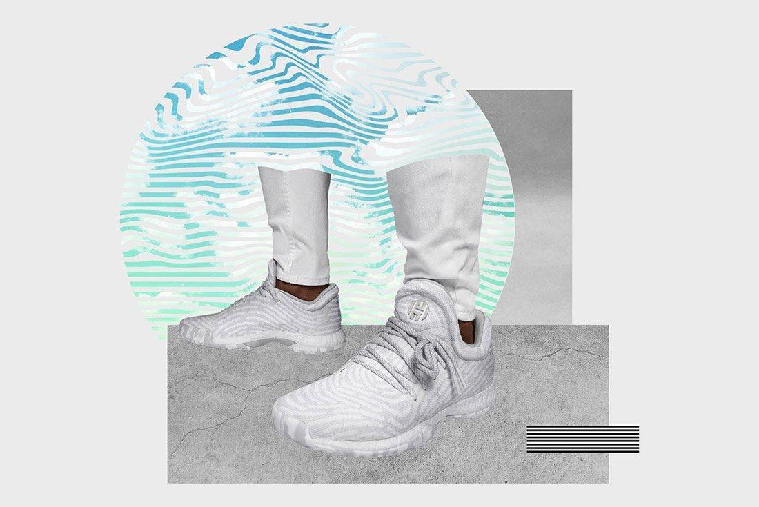 Adidas Harden Ls 17