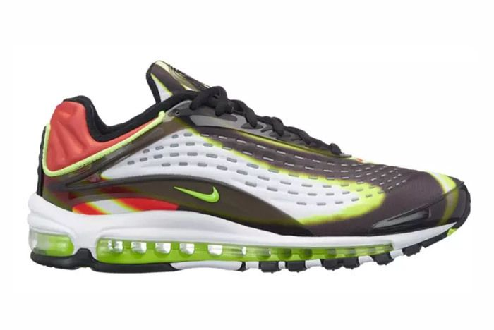 Nike Air Max Deluxe 2018 Retro 1