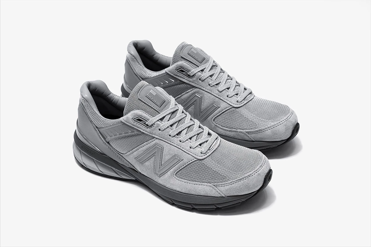 new balance haven colab
