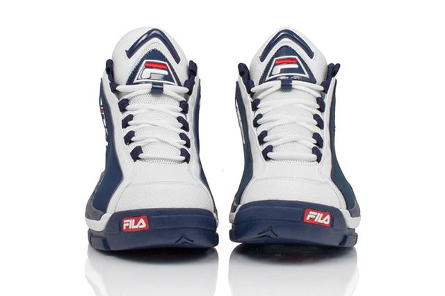 Fila 96 Tradition Pack