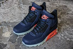Nike Air Max Boot Thumb