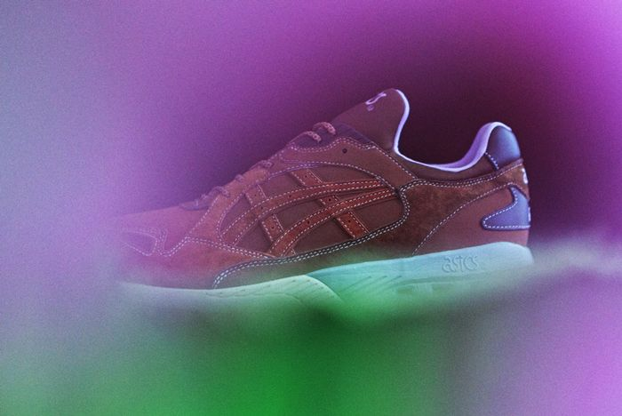 Mita Sneakers X Asics Gt Cool Xpress Lotus Pond10