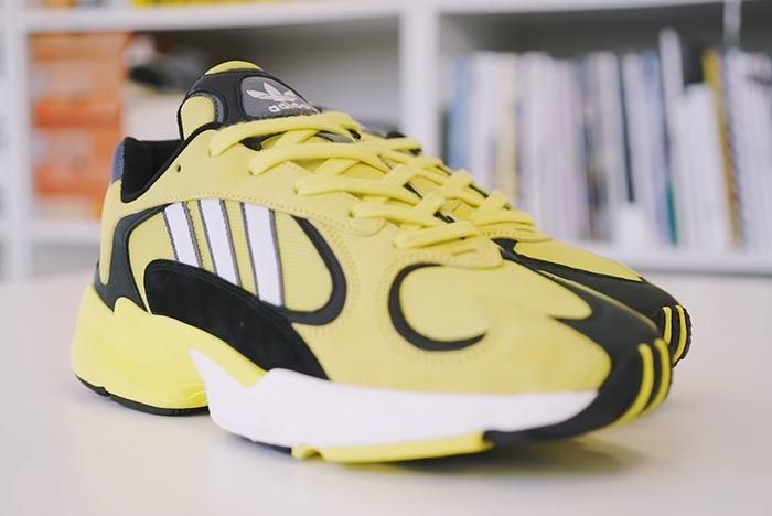 Size Adidas Acid House Pack 1