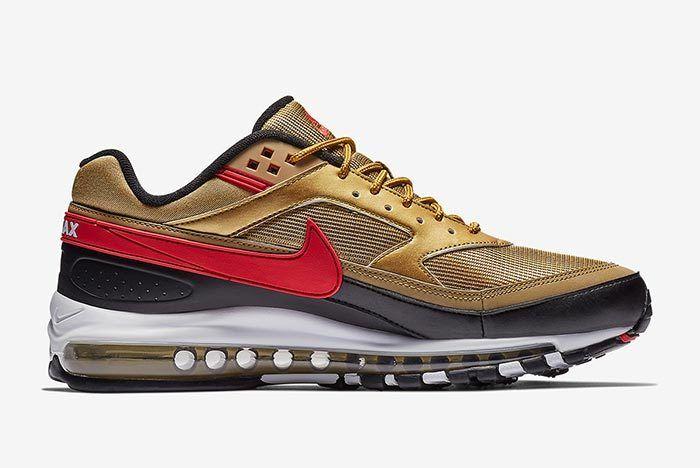 Nike Air Max 97 Bw 10