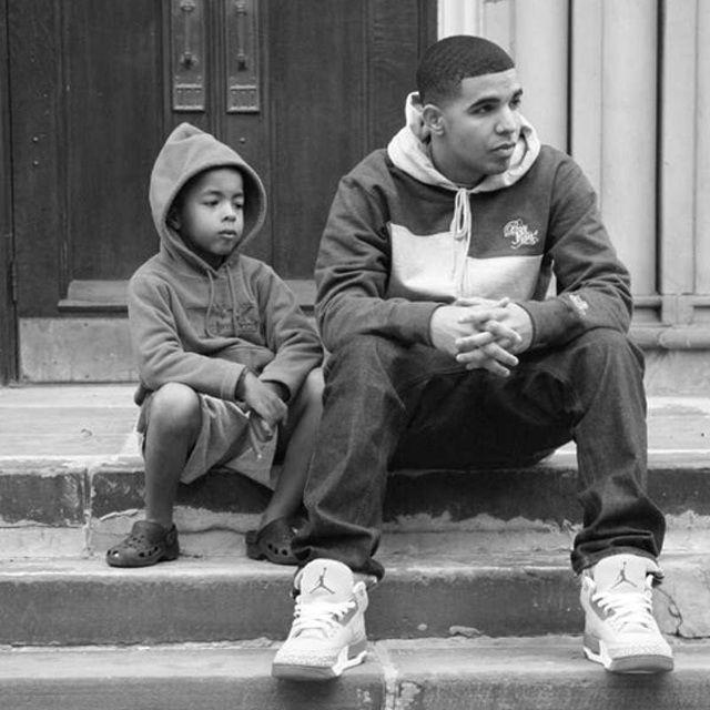Drake Sneaker Style Profile 1