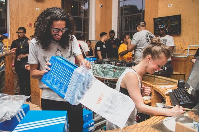 Wish Adidas Independent Currency Launch Recap 15