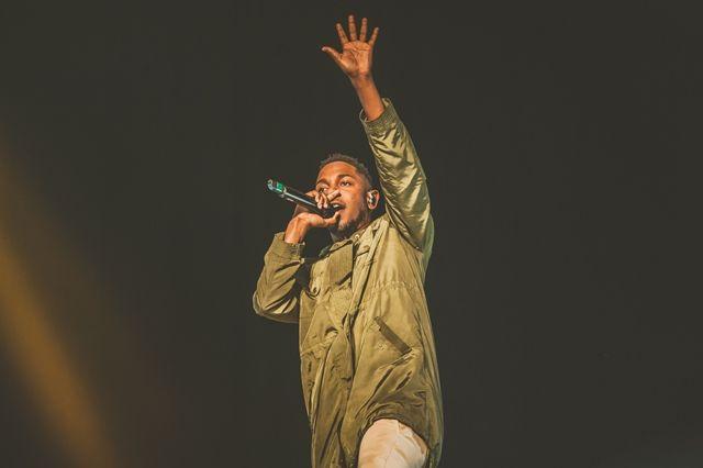 Eminem The Rapture Kendrick Lamar Melbourne 14