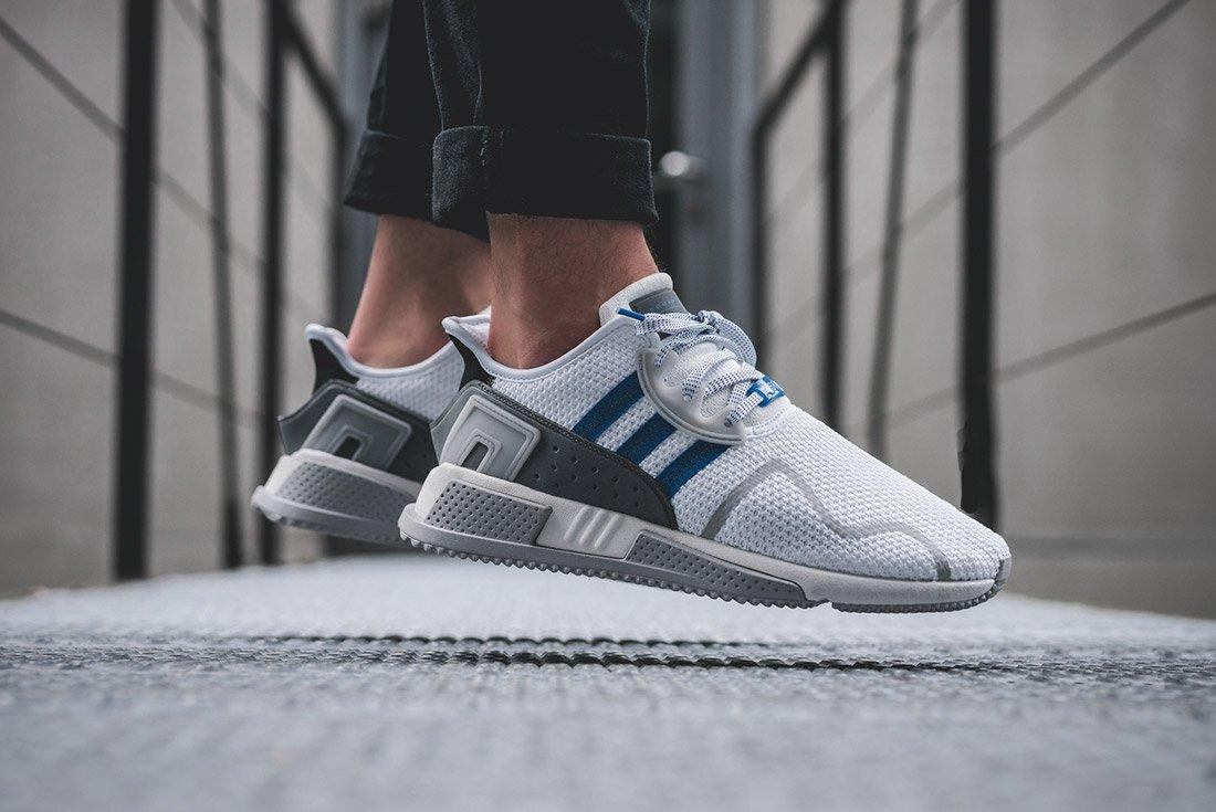 Adidas Eqt Cushion Adv Blue 2