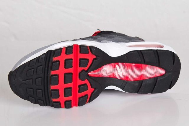 Nike Air Max 95 Chilling Red 4