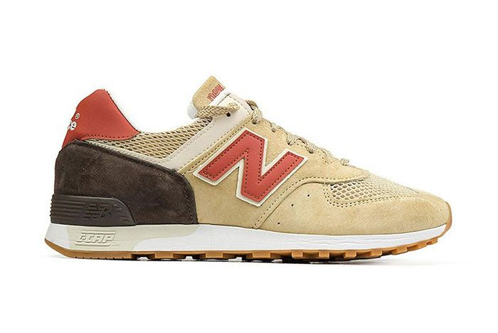 New Balance 576Se Eastern Spices Right
