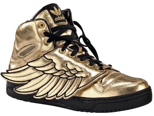 Jeremy Scott For Adidas Metro Attitude Wings 3