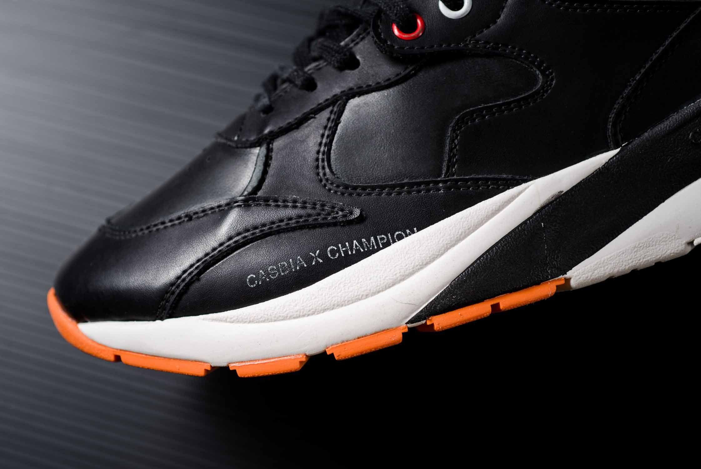 Casbia Champion Veloce Atl Sneaker Freaker Jpg13