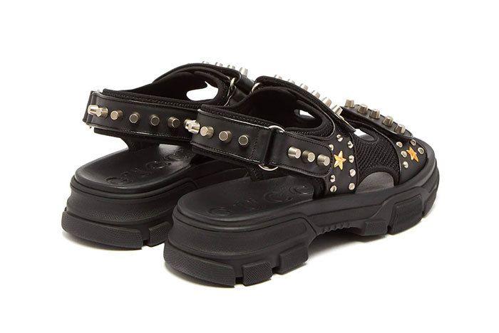 Gucci Aguru Sneaker Freaker1