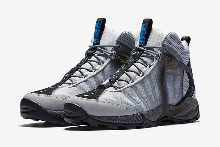 Nike Acg Air Zoom Talac Lite Boot Pure Platinum 5