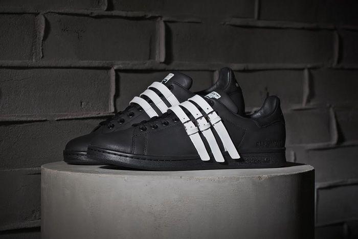 Raf Simons X Adidas Stan Smith 5