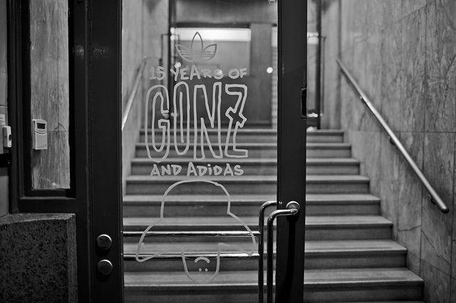 15 Years Of Gonz Adidas Sydney Recap 10