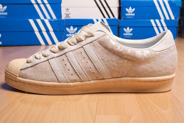 Dean Morris Adidas Superstar 18 1