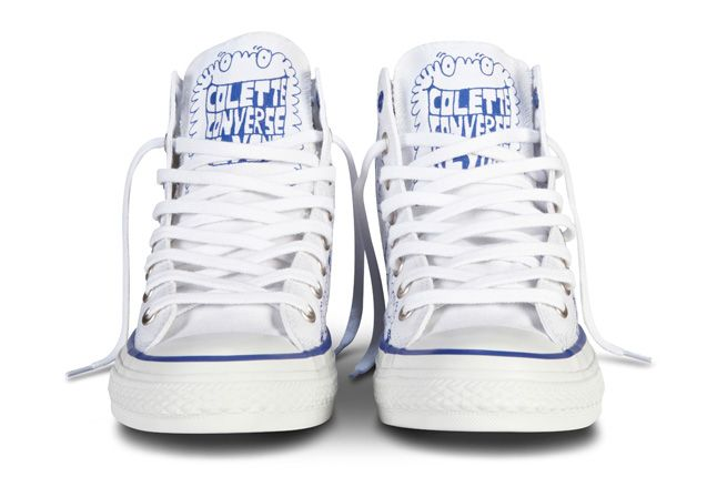 Converse X Kevin Lyons Chuck Taylor All Star First String 1