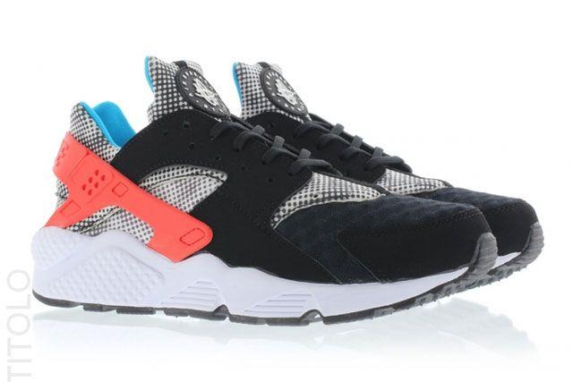 Nike Huarache Fb 2