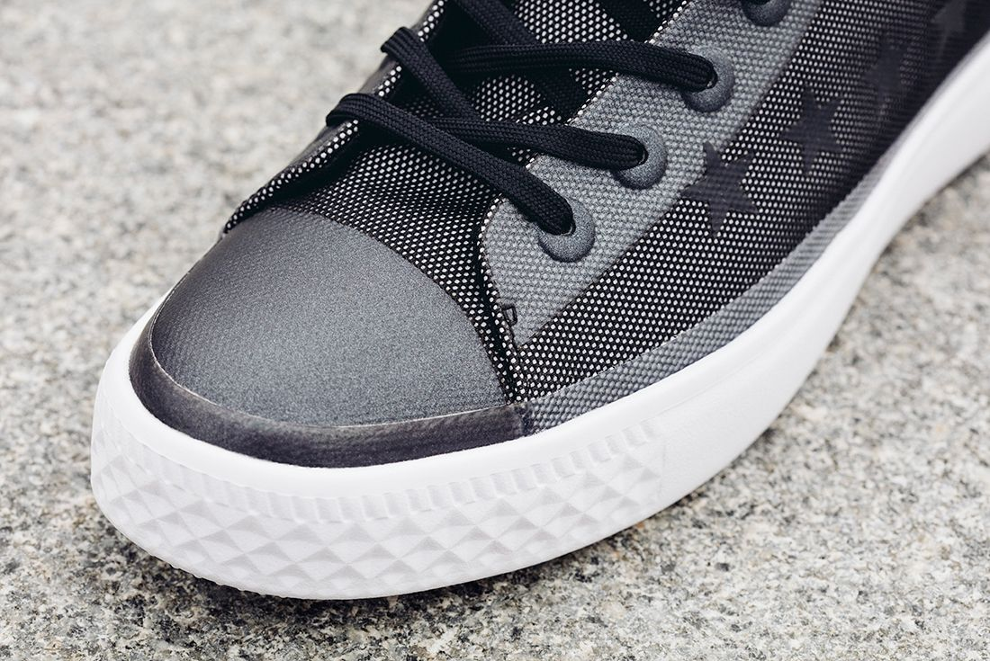 Converse Chuck Modern East Vs  West Collection7