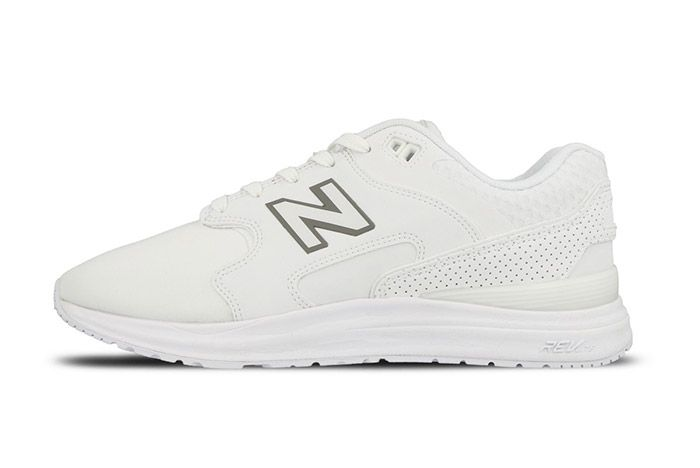 New Balance 1550 Ww White 4