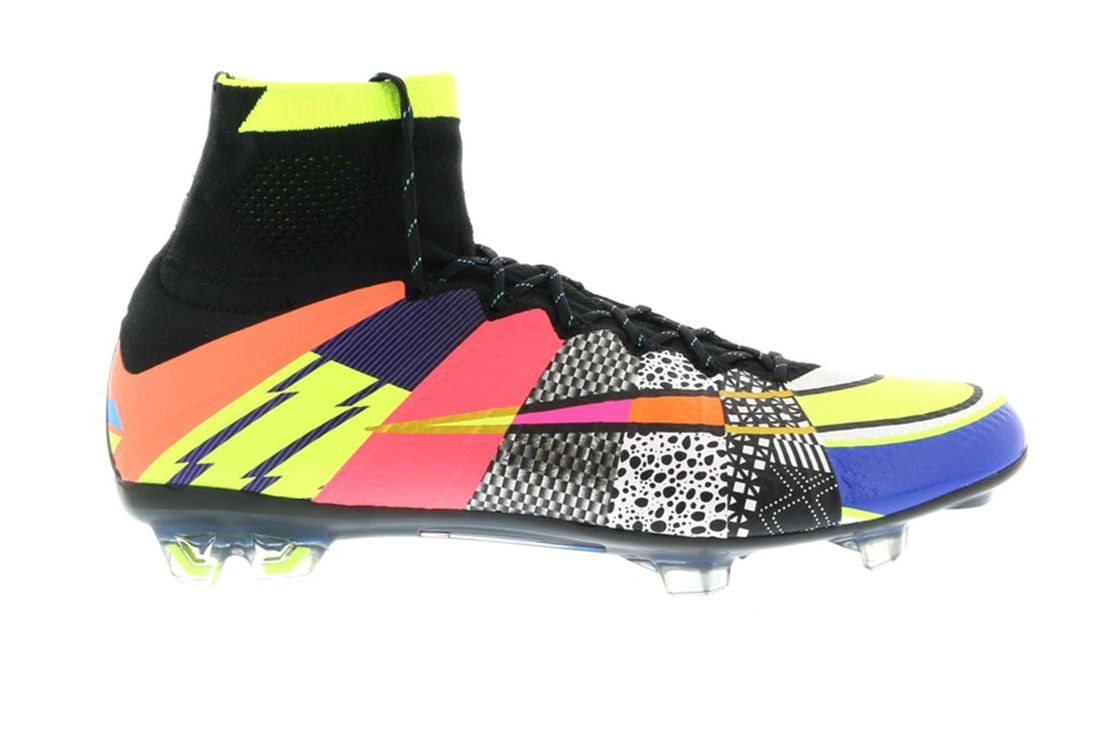 Nike Mercurial Superfly SE FG What the 2016 Right