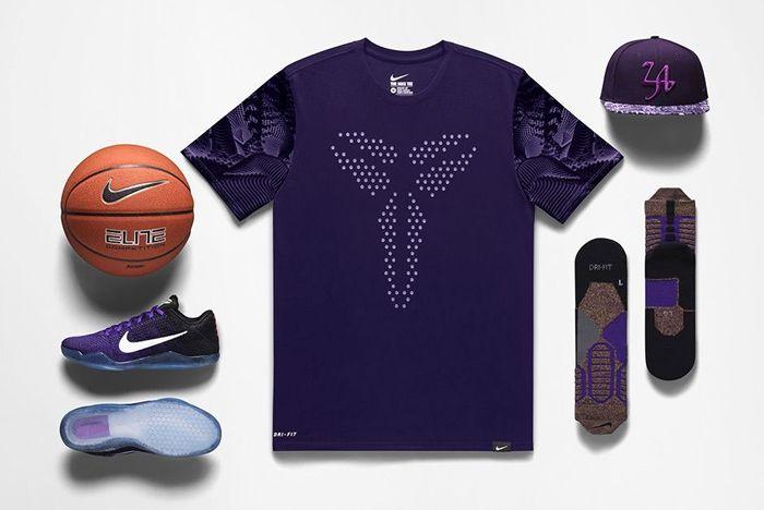Nike Kobe 10 Eulogy 2