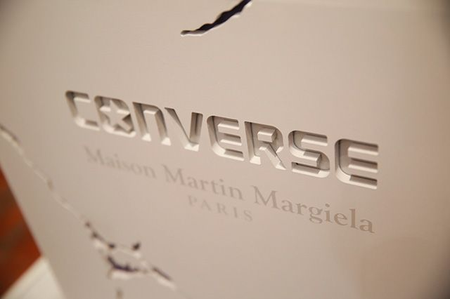 Converse Maison Martin Margiela Up There Store 020