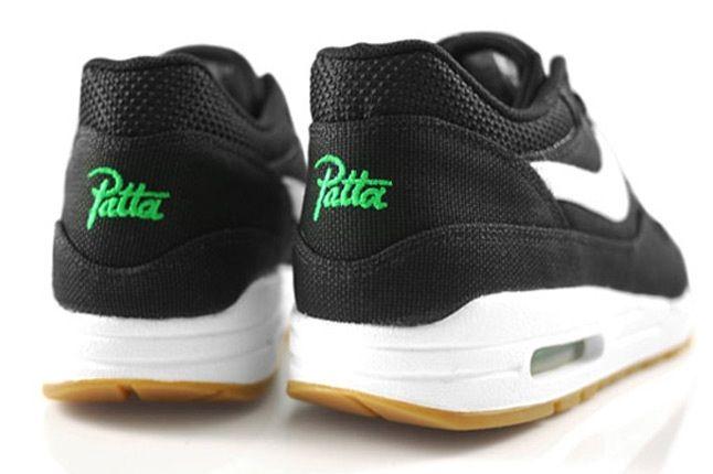 Patta X Nike Air Max 1 Premium Tz 03 1