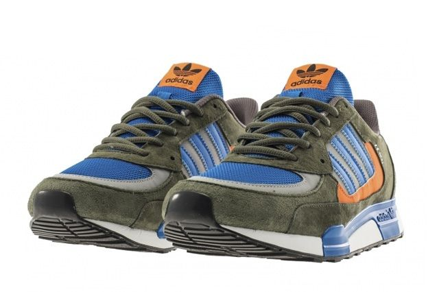 Adidas Zx850 Holiday Delivery 5