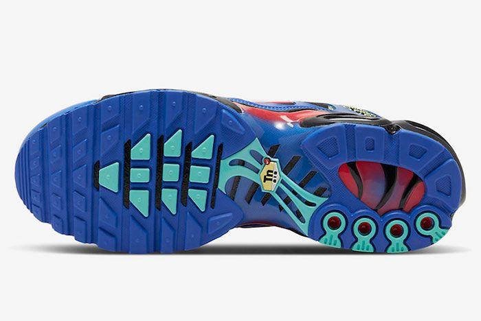 Nike Air Max Plus Cv7541 001 Release Date 1Official