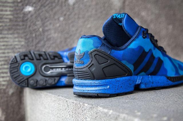 Adidas Flux Decon Camo Pack Bump 6